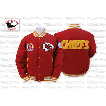 Mitchell & Ness Kansas City Chiefs Halfback