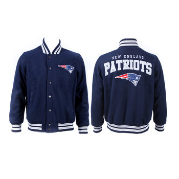 2015 New England Patriots jacket