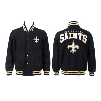 2015 New Orleans Saints jacket