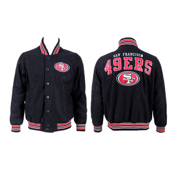 2015 San Francisco 49ers jacket