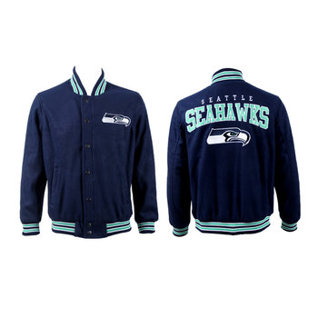 2015 Seattle Seahawks jacket