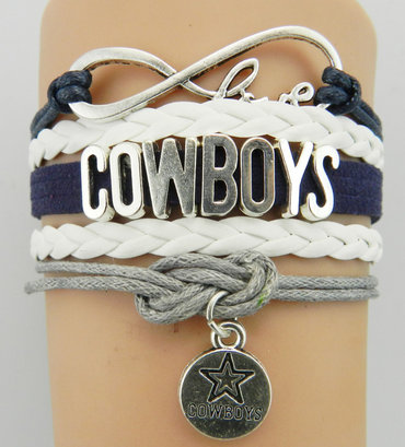 Dallas Cowboys Bracelet 1