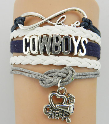 Dallas Cowboys Bracelet 5