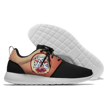 Men and women NFL Kansas City Chiefs Roshe style Lightweight Running shoes (3)