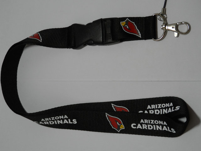 NFL Cardinals Key Chains