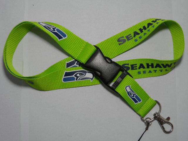 NFL Seahawks Key Chains