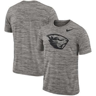 Nike Oregon State Beavers 2018 Player Travel Legend Performance T Shirt