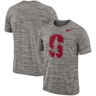 Nike Stanford Cardinal 2018 Player Travel Legend Performance T Shirt